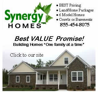 Synergy Homes
